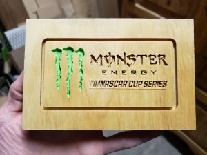 Monster Nascar Cup Series