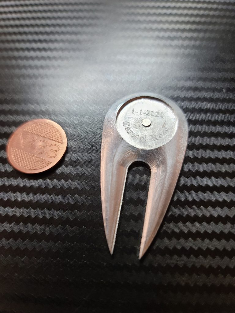 Finished Divot Tool 1