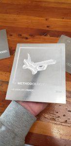 Methodology Plaque